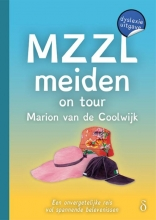 Marion van de Coolwijk , MZZL meiden on tour