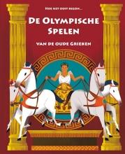 Jhonny Núñez , De Olympische Spelen van de Oude Grieken
