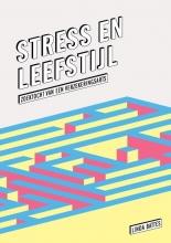 Linda Battes , Stress en leefstijl