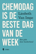 Liesbeth Van Impe , Chemodag is de beste dag van de week