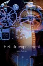 Koen Beirens , Het Filmexperiment
