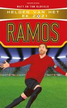 Matt Oldfield Tom Oldfield, Helden van het EK 2021: Ramos