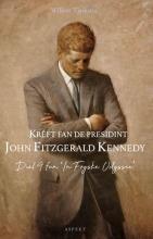 Willem Tjerkstra , Krêft fan de presidint John Fitzgerald Kennedy