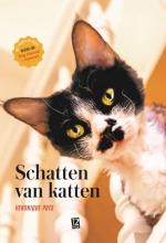 Veronique Puts , Schatten van katten