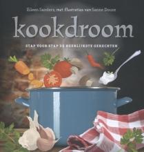 Eileen  Sanders Kookdroom
