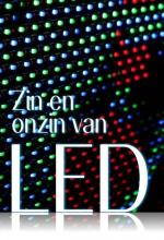 Henk-Jan  Hoekjen, Egbert  Keen Zin en onzin van led
