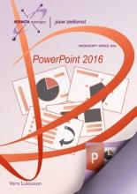 Vera Lukassen , PowerPoint 2016