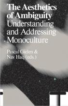 Pascal Gielen Nav Haq, Monoculture