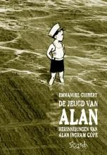 Emmanuel  Guibert De jeugd van Alan