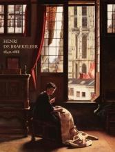 Herwig  Todts Henri De Braekeleer 1840-1888