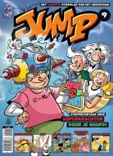 Margreet de Heer Charel Cambré, Jump 9
