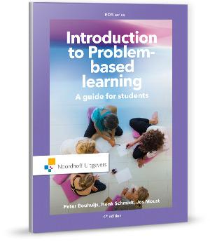 Jos Moust, Peter Bouhuijs, Henk Schmidt, H. Roebertsen,Introduction to Problem-based learning