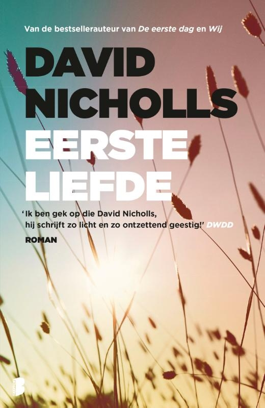 David Nicholls,Eerste liefde