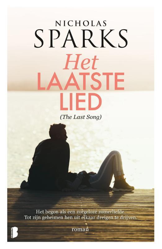 Nicholas Sparks,Het laatste lied (The Last Song)