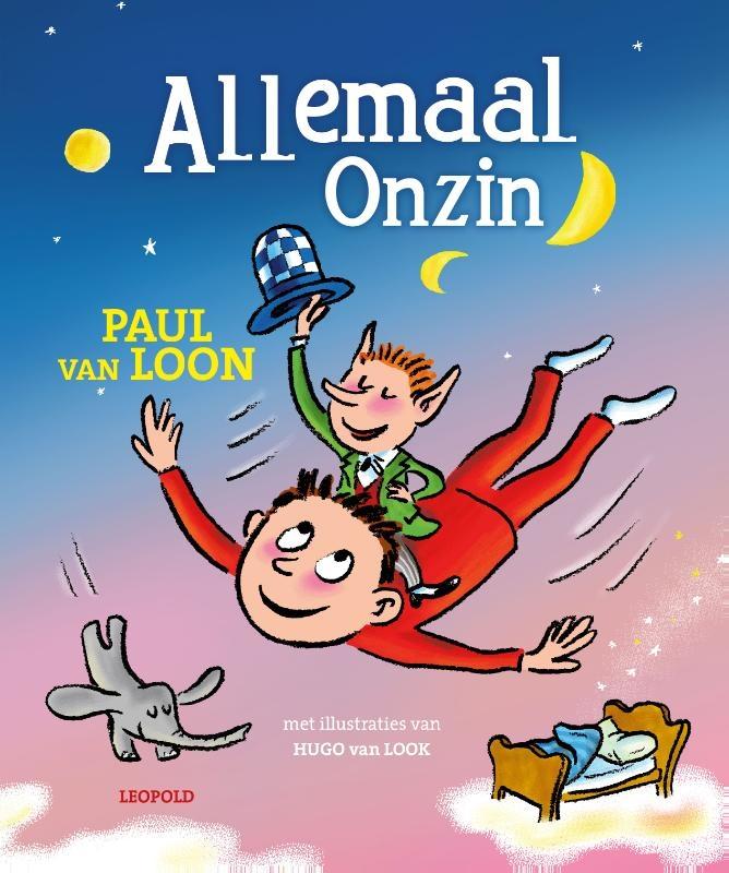 Paul van Loon,Allemaal Onzin