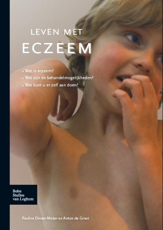 P.E. Dirven-Meyer, Anton C. de Groot,Leven met eczeem