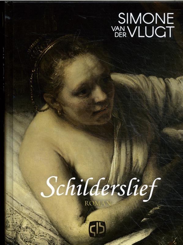 Simone van der Vlugt,Schilderslief