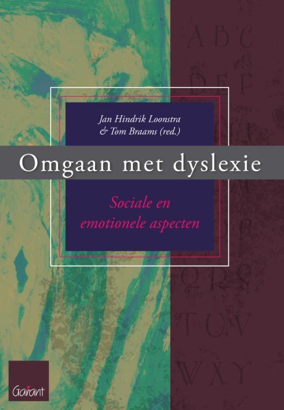 ,Omgaan met dyslexie