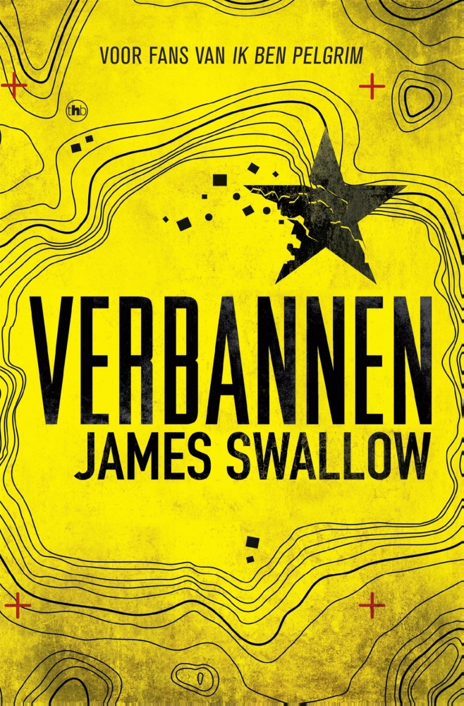 James Swallow,Verbannen