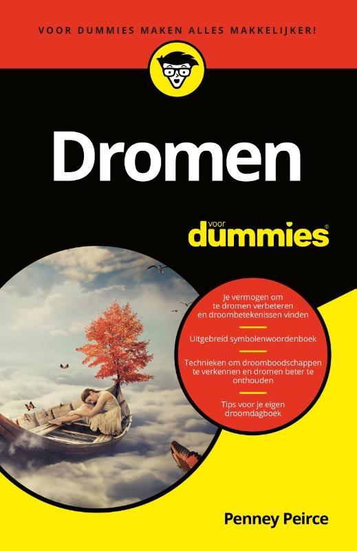Penney Peirce,Dromen voor Dummies