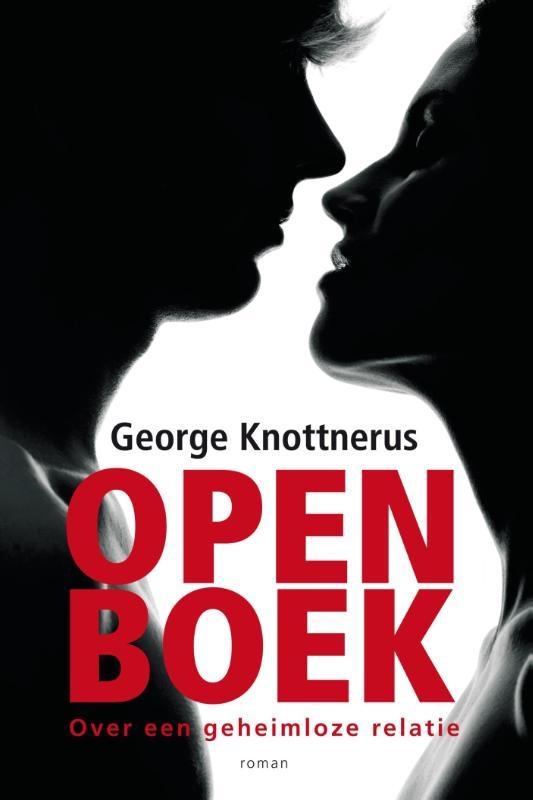 George Knottnerus,Open boek