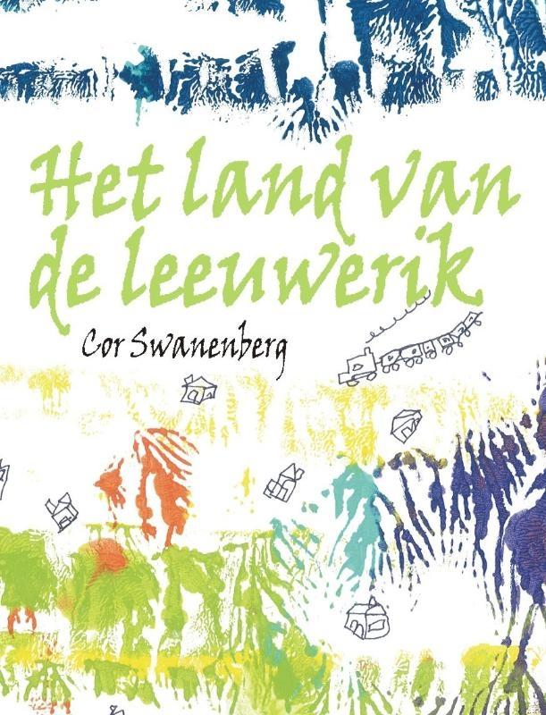 Cor Swanenberg,Het land van de leeuwerik Tenblakke trilogie, deel 3