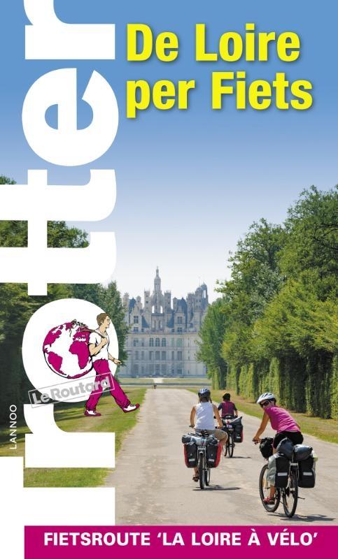 ,De Loire per fiets