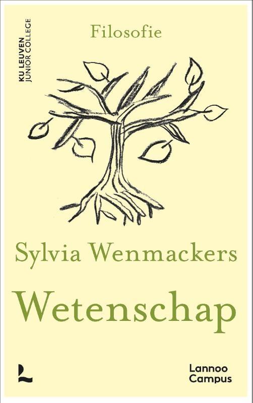 Sylvia Wenmackers,Wetenschap