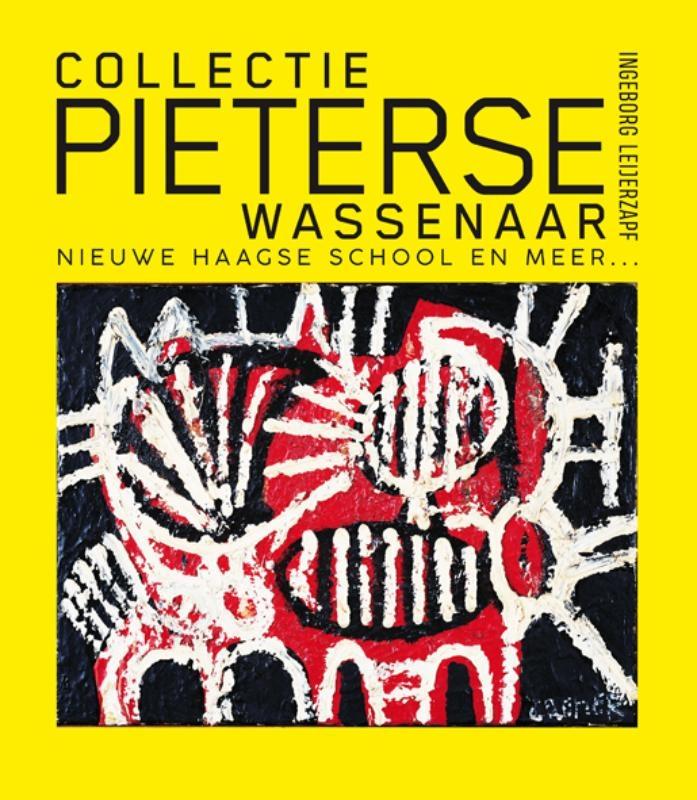 Ingeborg Leijerzapf,Collectie Pieterse Wassenaar