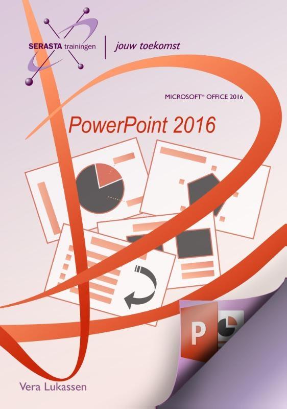 Vera Lukassen,PowerPoint 2016