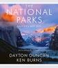 Burns, Ken                    ,  Duncan, Dayton,The National Parks