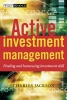 Jackson, Charles,Active Investment Management