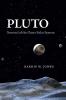 Jones, Barrie William,Pluto