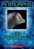 Applegate, Katherine,The Message