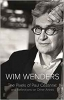 Wenders Wim,Pixels of Paul Cezanne and Other Reflections on Artists