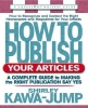 Kawa-Jump, Shirley,How to Publish Your Articles