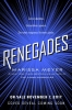 <b>Meyer, Marissa</b>,Renegades
