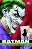 Brubaker, Ed,Batman - The Man Who Laughs
