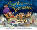 Smallman, Steve,Santa Is Coming to Tennessee