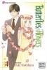 Yoshihara, Yuki,Butterflies, Flowers 4