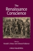 Braun, Harald E.,The Renaissance Conscience
