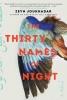 Zeyn Joukhadar ,The Thirty Names of Night