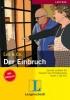 ,Der Einbruch + CD A2
