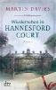 Davies, Martin,Wiedersehen in Hannesford Court
