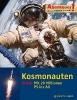Maja Nielsen,Kosmonauten