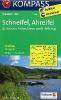,Schneifel - Ahreifel - Schleiden - Prüm - Daun - Eifelsteig 1 : 50 000