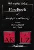 Handbook of Metaphysics and Ontology,2-Volume-Set Students Edition