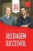 <b>David de Kock, Arjan  Vergeer</b>,365 dagen succesvol