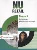 Fons  Koopmans, Irene  Schoemakers,NU Retail Niveau 4 management. Werken met personeel