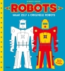 Roberto  Stelzer,Robots
